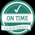 On time - Compromiso de entrega a tiempo en traducción médica